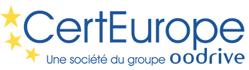 CertEurope, Prestataire de Services de Certification Electronique